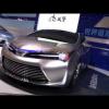 Новое видео о седане Toyota Corolla 2014