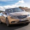 Opel Cascada: Очень красивый!