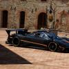 Итальянский бренд Pagani создал еще один суперкар Zonda Revolution