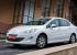 Смотрим на седан Peugeot 408 под разными углами
