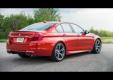 Полный тест-дайв BMW M5 2013 года от POV