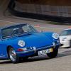 Отмечаем 50-летие Porsche 911 на 30 кадрах в секунду