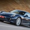 Вкручиваем в португальские повороты новый Porsche Cayman S