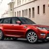 Range Rover Sport 2013: Новая эра