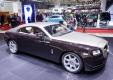 Российские граждане смогут купить Rolls-Royce Wraith за 245 000 евро