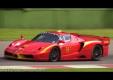 Слушайте звуки от Ferrari FXX Evo