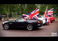 Топ Трио докладчиков Top Gear были замечены на тестах Jaguar F-Type