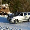 Toyota HiLux: Загадка русской души
