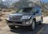 Toyota Land Cruiser 200 2013: Рестайлинг наземного крейсера