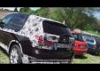 Видео нового поколения BMW X5 2014 года