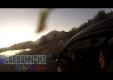 Водитель BMW M3 не справляется с управлением и переворачивается с обрыва