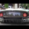 Захватывающий звук двигателя Aston Martin CC100 Speedster