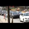 Замечен на улице прототип гибрида 2015 Toyota Prius