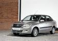 Ижевский завод выпустил пять тестовых люксовых автомобилей Lada Granta