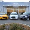 Ford увеличивает мощности своих заводов на Севере США еще на 200 000 автомобилей в этом году