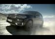 2014 BMW X5 чувствует себя как дома на любой дороге