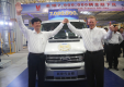 Ford собрал 7-ми миллионный Transit Van