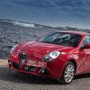 Гуляем по Петербургу с «итальянкой» Alfa Romeo Giulietta