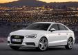Стартовая цена седана Audi A3 870 тысяч рублей