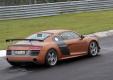 Audi представила обновленную модель R8 Lineup, под названием New Hardcore GT