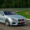 Подставляем BMW M6 Gran Coupe под камеру на Moscow Raceway