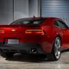 Стартовая цена на новый Chevrolet Camaro от € 39 990 в Германии и 35 320 £ в Великобритании