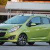 Chevrolet Spark возглавляет  рейтинг самых ожидаемых продаваемых автомобилей