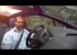 Citroen представляет гоночный DS3 Cabrio