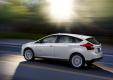 Ford начинает европейское производство Focus Electric