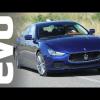 EVO под впечатлением от нового Maserati Ghibli
