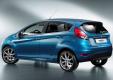 Ford Fiesta признан лучшим женским автомобилем года