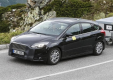 В 2014 году в свет выйдет новый Ford Focus