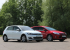 Ford Focus vs VW Golf: Лига чемпионов