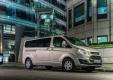 Tourneo Custom будет собираться на заводе в Елабуге