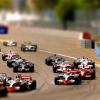 В Facebook объявлено голосование за гонщика для команды Red Bull