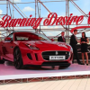 Jaguar F-Type: Оптимизм как традиция