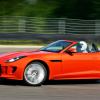 Упиваемся голосом 500-сильного родстера Jaguar F-type V8S