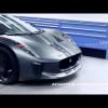Jaguar рассказывает печальную сказку о суперкаре Axed C-X75