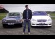 Какой Mercedes быстрей: Mercedes 450 SEL 1979 или S350 CDI 2013?