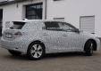 Полевые испытания нового кроссовера Lexus NX