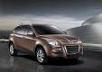 Россияне смогут приобрести тайванский автомобиль Luxgen