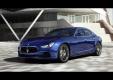 Maserati пытается очаровывать нас новым промо Ghibli