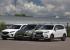 Mazda CX-5 vs Ford Kuga vs Subaru Forester: Методом исключения