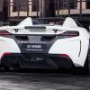 McLaren 12C Spider приоделся от Gemballa
