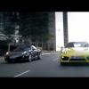 Менеджер по дизайну компании Porsche рассказывает о происхождении Cayman