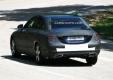 Следующий Mercedes-Benz C-Class 2014 будет более солидным