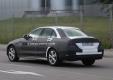 Новые шпионские фотографии нового седана Mercedes-Benz C-Class 2015 года