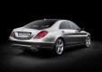 Новый седан Mercedes-Benz S-Class 2014 – видео и фотографии