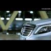 Mercedes-Benz дразнит полностью новым S63 AMG