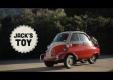 Мужчина продает BMW Isetta и покупает его обратно спустя 20 лет